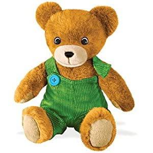 Corduroy Bear 13 Inch
