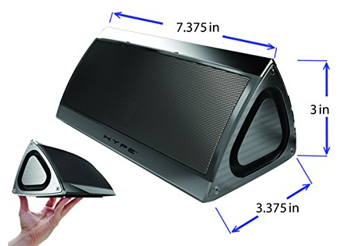 Hype-Pyramid-10-Wireless-Speaker