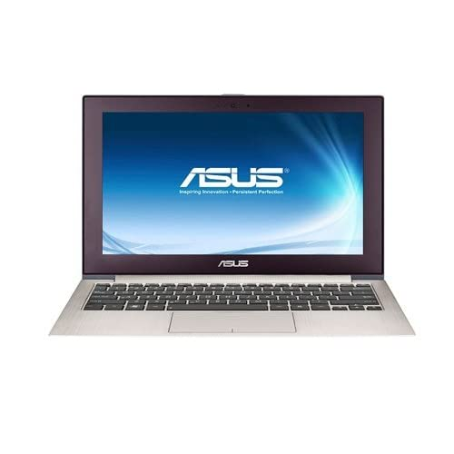 ASUS ZENBOOK sliver Core i7 3517U 128G Win7 HP シルバー UX21A-K3128