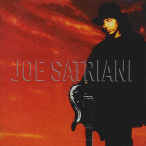 Joe Satriani-Joe Satriani-CD-FLAC-1995-FRAY Download