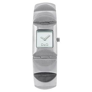 D&G DW0322 Tweed Bracelet Ladies  Watch