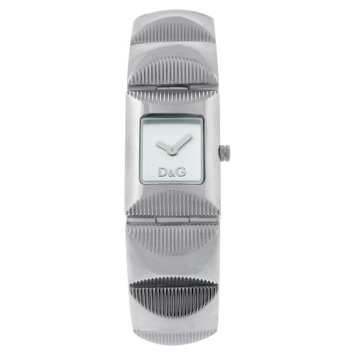 D&G DW0322 Tweed Bracelet Ladies  Watch