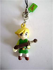 legend of minish cap link w sword