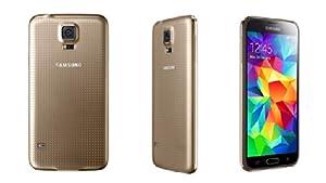 SAMSUNG SM-G900FZDABTU GALAXY S5 - Android Phone - GSM / UMTS - 4G - 16 GB - 5.1