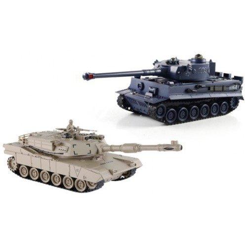 Produktbeispiel aus der Kategorie Panzer