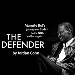 The Defender | [Jordan Conn]