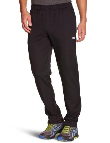 Helly Hansen Men's Active Training Pant, Black, X-Large