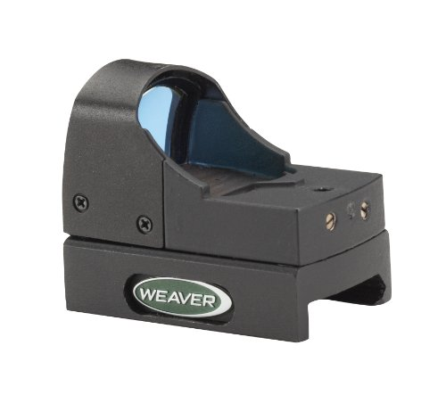 Weaver Micro Red Dot Sight from ATK