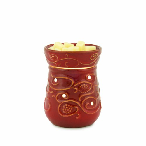 Candle Warmers Etc. Illumination Fragrance Warmer, Lava