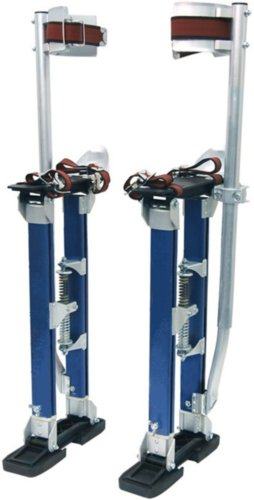 Echelon Drywall Stilts 24-40