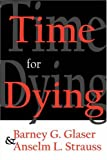 img - for Time for Dying book / textbook / text book