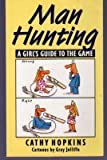 Man Hunting (020716875X) by Hopkins, Cathy