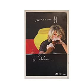 Xavier Rudd Poster Cool Image Solace