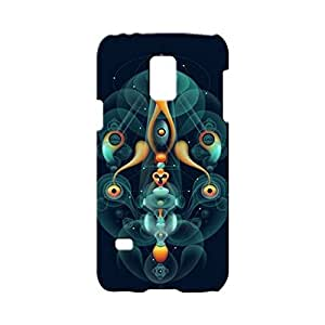 BLUEDIO Designer Printed Back case cover for Samsung Galaxy S5 - G0269