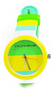 REAGAN SILICONE UNISEX JELLY WATCHES FUNKY COLOURS 2014 FASHION WATERPROOF