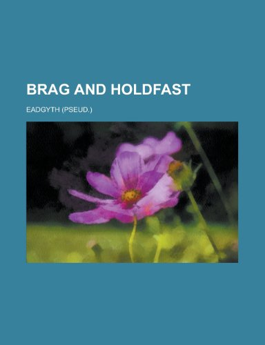 Brag and Holdfast PDF