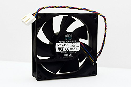 PartsCollection RK8-8FD3A-D2-GP Cooler Master Heatsink's Fan Replacement, ASEM939PINCF, 104009, 8016907R (Cooler Master Replacement Fan compare prices)