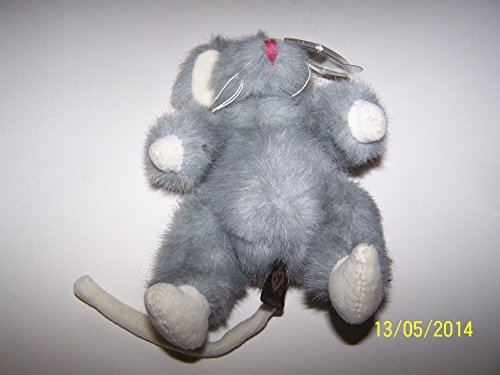 TY Attic Treasure - SQUEAKY the Mouse - 1