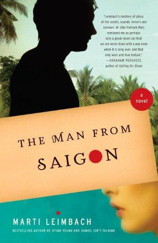 The Man From Saigon: A Novel