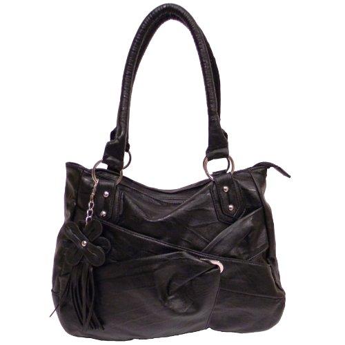 daisy-shoulder-bag-by-donna-bella-designs-black