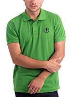 POLO CLUB Polo Original Small Player (Verde)
