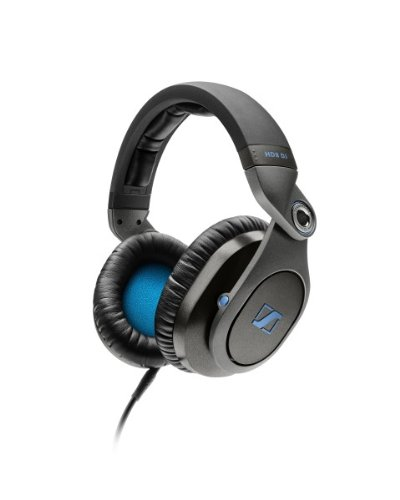 Cheapest Price! Sennheiser HD 8 DJ Headphones