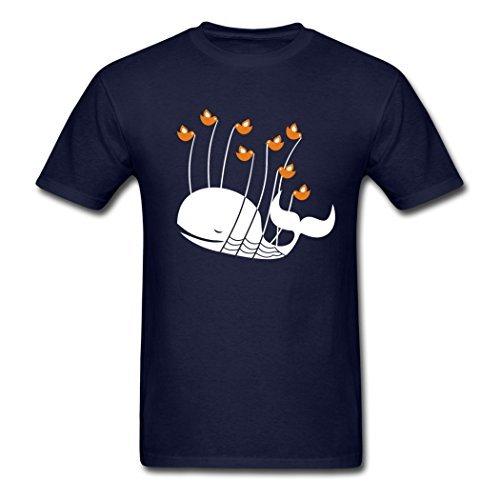custom-fail-twitter-for-mens-navy-t-shirts