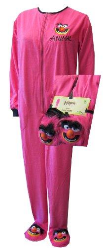 adult pajamas Muppet