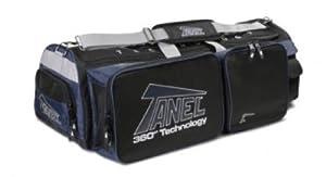 Buy Tanel 360° CAGE Baseball & Softball Equipment Bag. Premium & Full Sized. Black &... by Tanel 360