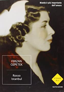 Cover Rosso Istanbul