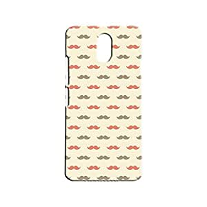 BLUEDIO Designer Printed Back case cover for Lenovo P1M - G4685