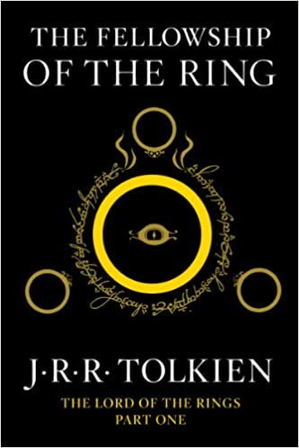 The fellowship of the ring book report