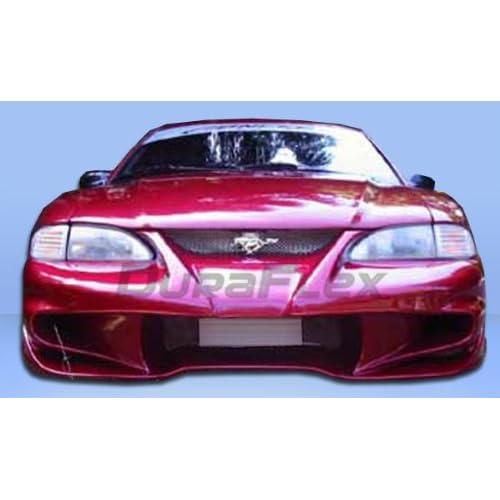1994 1998 Ford Mustang Vader 2 Front Bumper