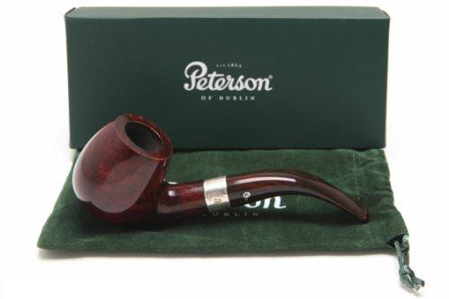 Peterson Harp 68 Tobacco Pipe Fishtail