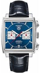 Tag Heuer Monaco Chronograph Men's Watch