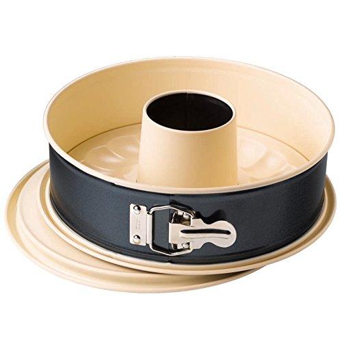 kaiser-springform-mit-rohrboden-oe-26-cm-living-sehr-gute-antihaftbeschichtung-attraktiver-zweifarbe