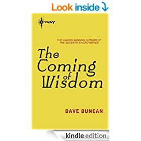 The Coming of Wisdom: The Seventh Sword Book 2