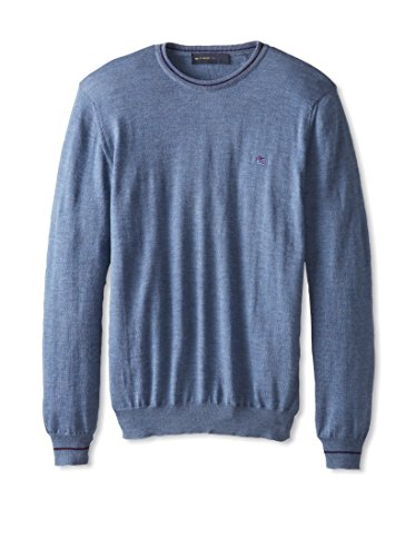 Etro Men's Crew Neck Sweater