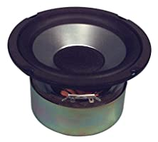 buy 6 1/2Inch High Excursion Aluminum Cone Woofer With Headphones