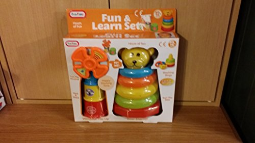 Fun Time Fun & Learn Set