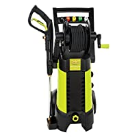 Sun Joe 2030-PSI 1.76-GPM 14.5-Amp Electric Pressure Washer with Hose Reel