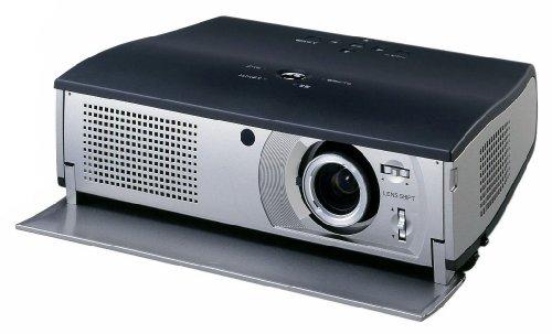 Sanyo PLV Z1 - LCD projector - 700 ANSI lumens - 964 x 544B0000VJ55U