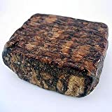 Raw African Black Soap Imported From Ghana 1lb 16oz