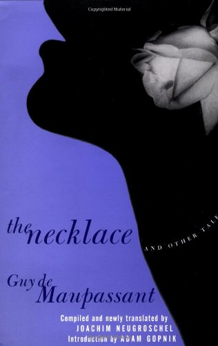 The Necklace and Other Tales (Modern Library)