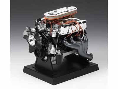 Ford 427 Wedge Engine 1/6