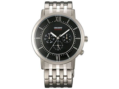 Orient orologio uomo Dressy RL03003B