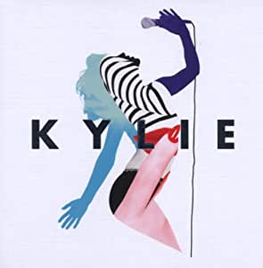 Kylie - The Albums 2000-2010 (Coffret 5 CD)