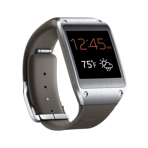 Samsung Galaxy Gear Smartwatch- Retail Packaging