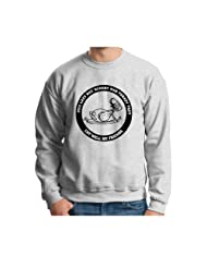 Crewneck Thanksgiving Pilgrims Christmas Sweatshirt