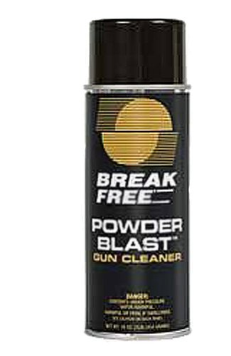 Buy Cheap Break-Free GC-16 Powder Blast Gun Cleaner Aerosol (12-Ounce)